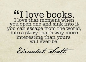 I-love-books-quote